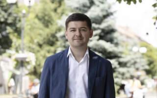 Розпорядження Зеленського: Токар очолив Мукачівську РДА