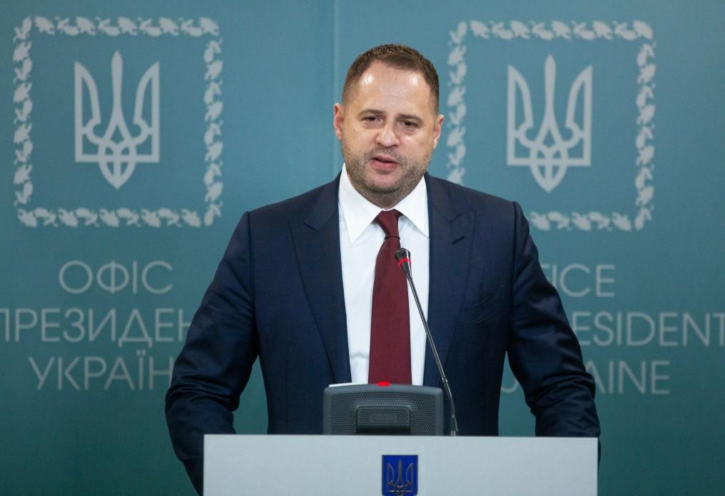 Єрмак відкинув ультиматум Кремля по Донбасу і заручився підтримкою Заходу, - політолог