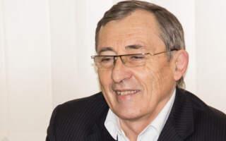 Юридична наука втратила знаного фахівця, який працював на Ближньому Сході та в Африці, в наукових інститутах Академії наук України