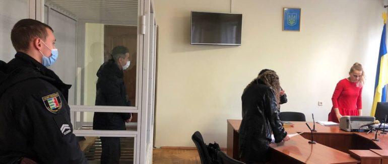 Оголосили вирок тренеру-педофілу, якого затримали на Закарпатті