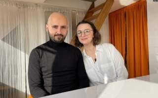 «Борщ наш!» Українці у Празі відкриють кафе, де наливатимуть борщ і розповідатимуть, чия це страва (відео)
