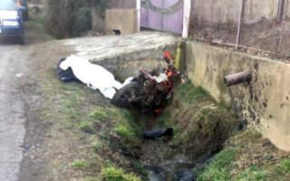Подробиці смертельної ДТП на Закарпатті у якій загинув 18-річний хлопець (ФОТО)