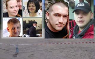 Знані екстрасенси України приїхали на Закарпаття, аби розслідувати справу про вбивство Василя Гоблика, яка триває майже рік, – соцмережі