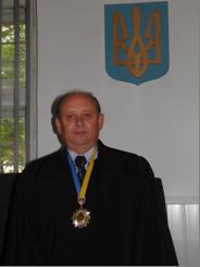 Стало відомо хто очолив Рахівський районний суд