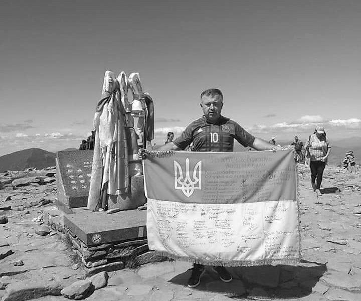 """""""Це велика втрата для родини та всієї громади"""", - помер депутат Довжанської ТГ Василь Захарків"""