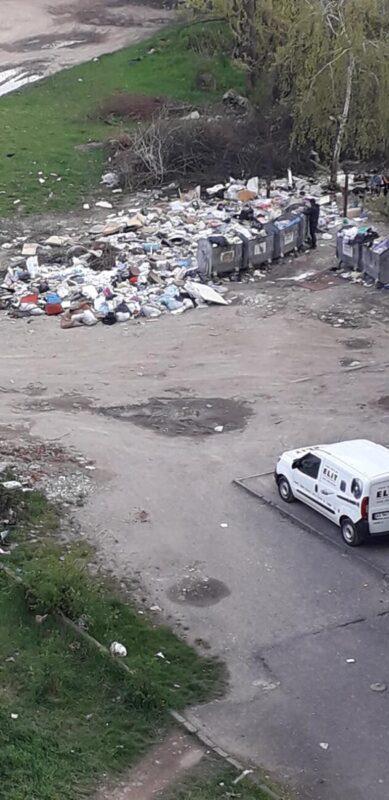 """""""Це безкінечно, ось такі свалки ростуть постійно, кому тільки не лінь, всі привозять і приносять сміття"""", - обласний центр тоне у смітті (ФОТО)"""
