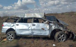 Водій та пасажир загинули на місці: Деталі смертельного ДТП на Закарпатті (ФОТО.ВІДЕО)