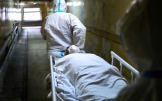 Статистика не втішна: 22 пацієнти померли та 651 діагностовано