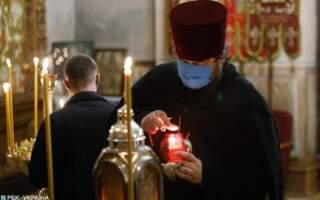 Як церкви працюватимуть на Великдень?