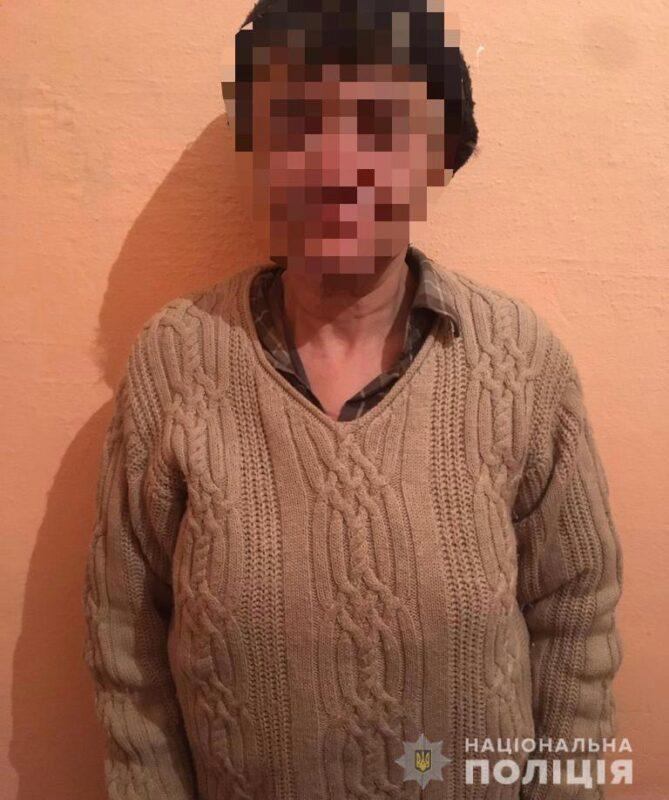 Зібрала сумки і тікала: На Закарпатті жінка, яка раніше вбила свого чоловіка, тепер зарізала співмешканця