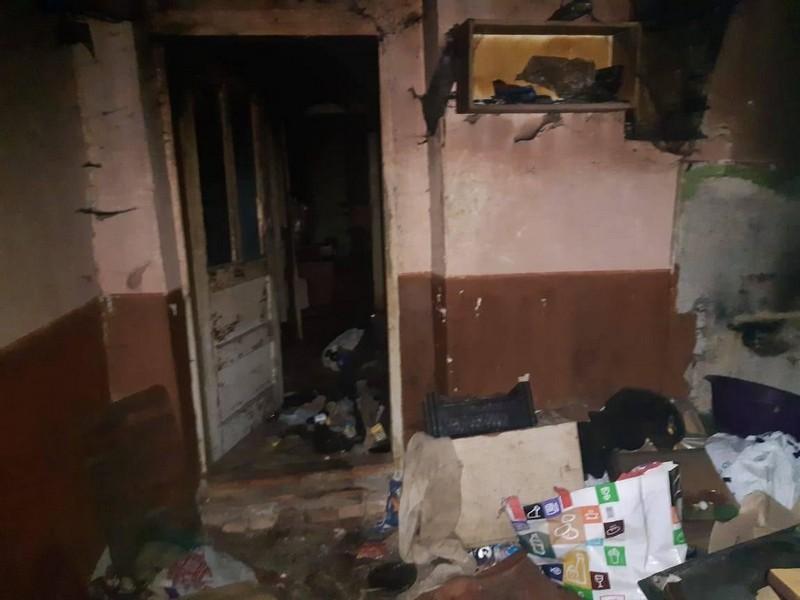 Страшна трагедія у закарпатському селі