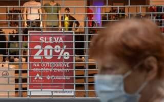 188 днів надзвичайного стану: Відсьогодні у Чехії пом'якшення. Що змінюється?