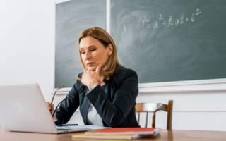 1 мільярд гривень піде на ноутбуки вчителям та засоби захисту з держбюджету