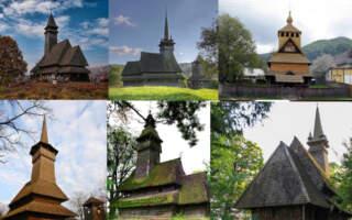 Шість об'єктів культурної спадщини Закарпаття можуть увійти до програми «велика реставрація» (ФОТО)
