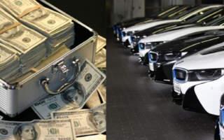 ТОП-мер багатій Закарпаття: мільйони, автівки, хороми-палаци, гектари землі