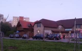 ФОТО. ВІДЕО затримання наркоторговців  в мікрорайоні Росвигово у Мукачеві