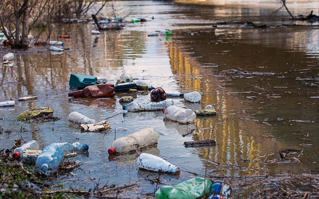 На Закарпатті на узбережжях прикордонних річок знайшли десятки незаконних смітників