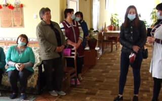 Чотири місяці без зарплати: На Закарпатті 62 соцпрацівники не виплатили гроші (ВІДЕО)
