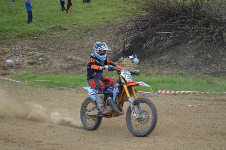 На Іршавщині проходить чемпіонат Закарпатської області та відкритий кубок м. Іршави з мотокросу