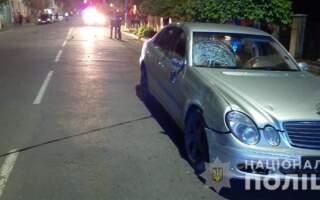 Трагедія: У ДТП на Закарпатті загинула 19-річна дівчина (ФОТО)