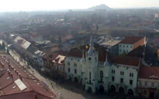 У Мукачеві створили Раду голів об'єднань співвласників багатоквартирних будинків.
