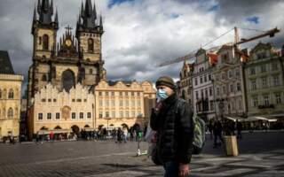 Від сьогодні у Чехії послаблюють карантин: повний перелік змін
