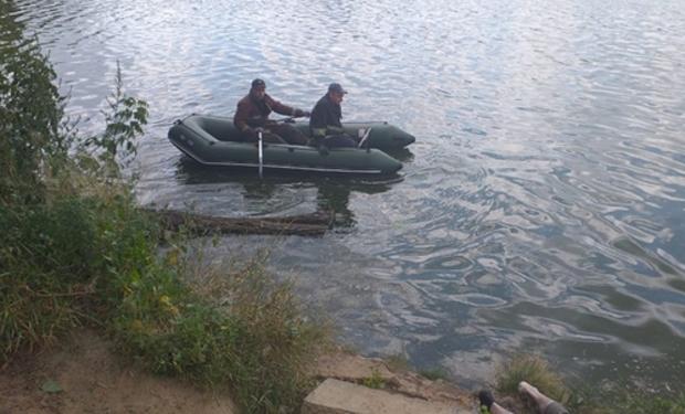 Трагедія на Юрія: З річки витягли тіло 31-річного чоловіка