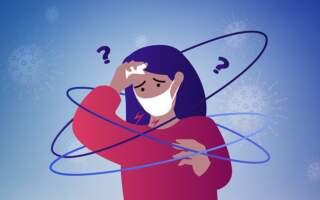 Коронавірус і психологія: чи є зв'язок і як взяти себе в руки