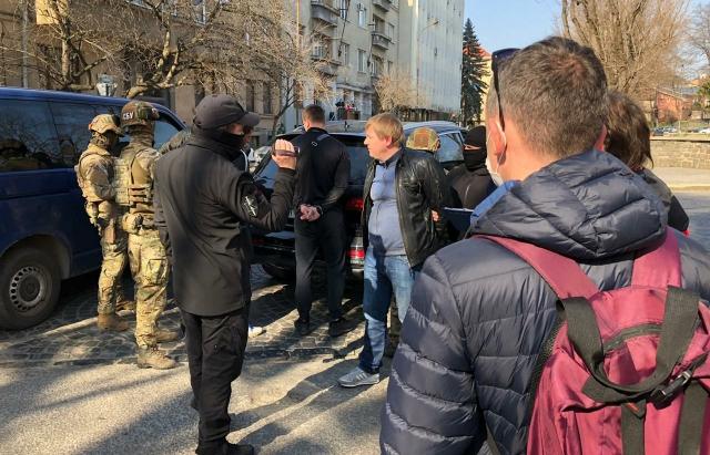 Апеляційний суд підтвердив вирок відомому у Мукачеві кримінальному елементу Євгену Дребітко