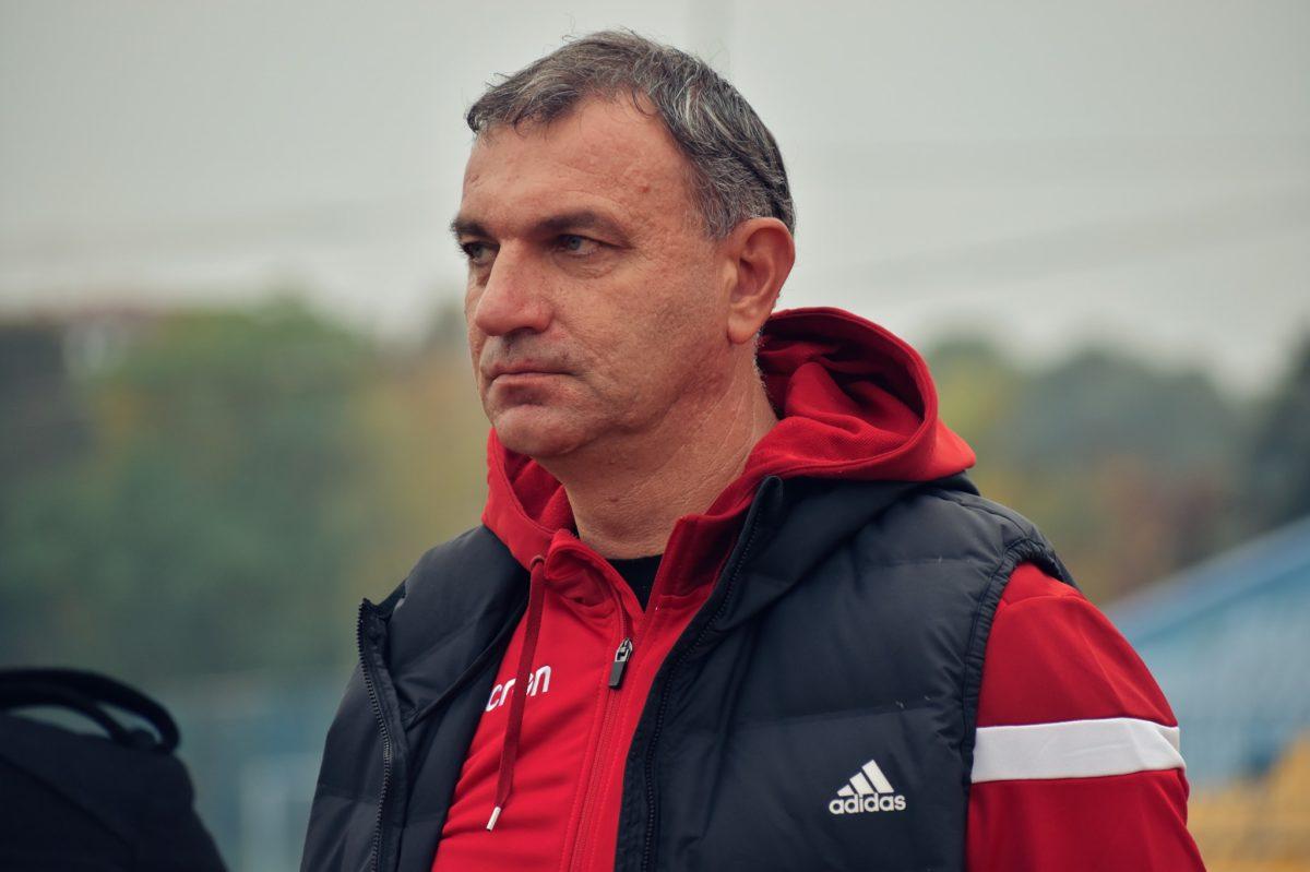 «Наше бачення професійного розвитку клубу розходиться». Тренер Ужгорода про сенсаційну відставку