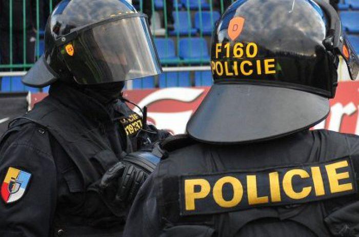 100 чеських поліцейських і 50 прикордонників понад місяць проводили спецоперацію по затриманню чотирьох закарпатців (ВІДЕО)