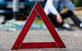 ДТП на Закарпатті: Під колесами легковика опинився чоловік