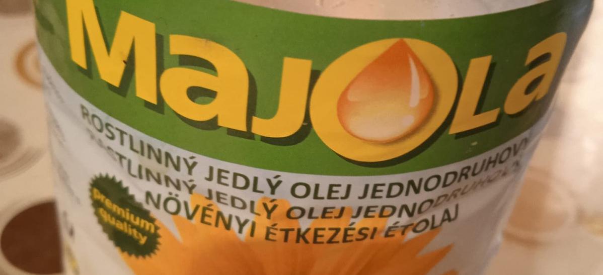 """""""Ось Вам українська олія в Чехії"""", – у мережі показали українську олію, яка коштує за кордоном у два рази дешевше"""