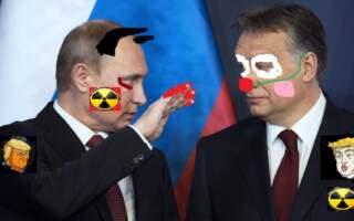 Як Москва продовжує маніпулювати Будапештом щодо Закарпаття