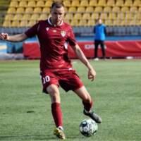"""Футбол: ФК """"Ужгород"""" завтра зможе оформити путівку до Першої ліги"""