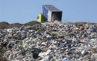Трагедія на Іршавщині: Сміттєвоз на сміттєзвалищі задавив жінку на смерть