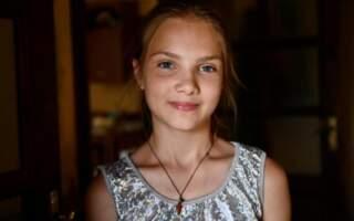 Маленька Героїня Закарпаття: Дівчина на Закарпатті під час повені врятувала свого братика та трьох сусідських дітей