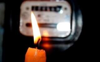 Оперували без світла: Стало відомо чому Закарпаття залишилось без світла на декілька годин