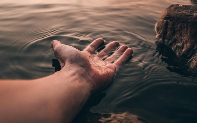 Уже не розпізнати: У річці на Закарпатті знайшли тіло чоловіка