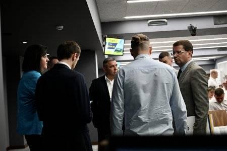 Керівництво області долучилося до конференції «Карпати-30»