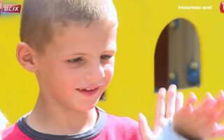 УВАГА! Допоможіть знайти! Цілу ніч тривають пошуки зниклого 11-річного хлопчика на Закарпатті