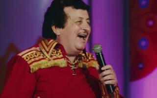 """""""Я не співак однієї пісні. А ти Закрий писок, чоловіче"""": Іван Попович облаяв зі сцени свого фаната (ВІДЕО)"""