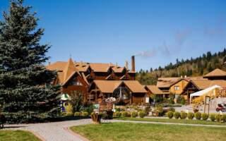 Чому еко-готель – оптимальний варіант для відпочинку в Карпатах?
