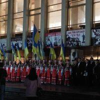 В Ужгороді молилися за Україну (ФОТО)