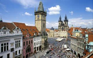 УВАГА! Чехія дозволила в'їзд українцям! Які умови?