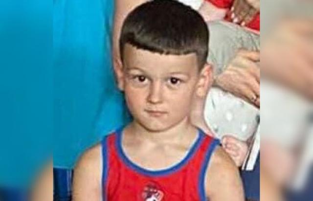 З'явилось фото зниклого хлопчика у Карпатах