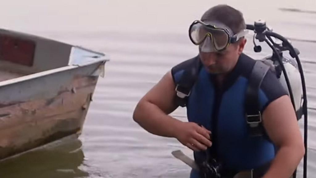 """""""Найстрашніше – знаходити тіла дітей"""",- водолази розповіли про специфіку своєї роботи"""