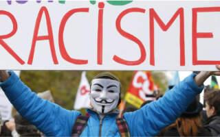 """""""Тільки для білих"""", або """"Кожному своє"""", – на Закарпатті розгорівся расистський скандал"""