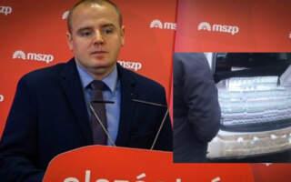 Контрабанда: впійманий на Закарпатті угорський ексдепутат уник покарання – ЗМІ