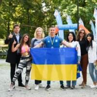 Ігор Шинкарюк взяв участь у забігу «Ветеранська миля» у Словаччині